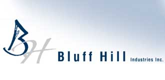 Bluff Hill Industries Ltd.