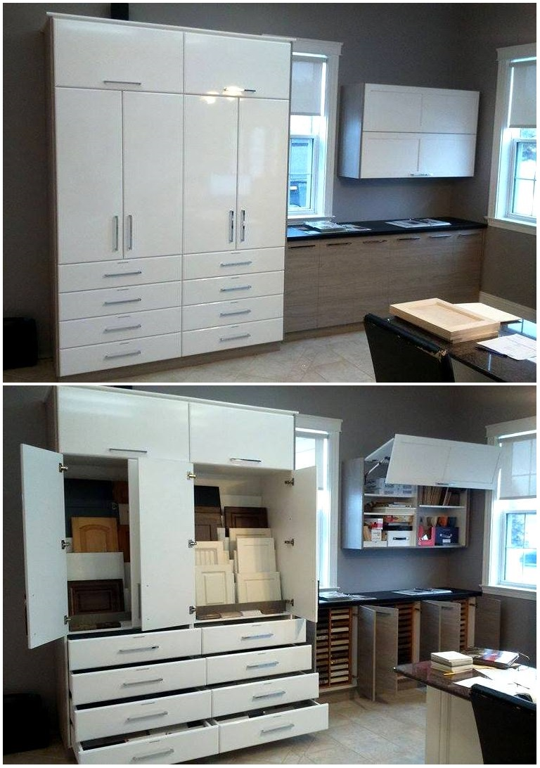 Custom Cabinets Fredericton Home Executive Woodworking Ltd